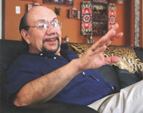 Doctor Juan Ossio