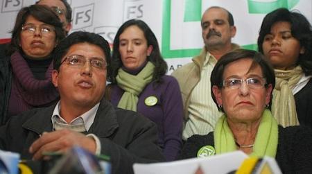 Alianza MNI-FS