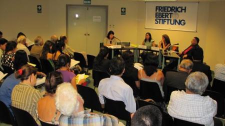 Evaluacion COP15 Lima Peru