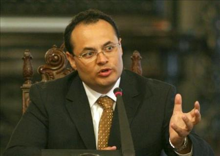 Dr. Luis Carranza Ugarte