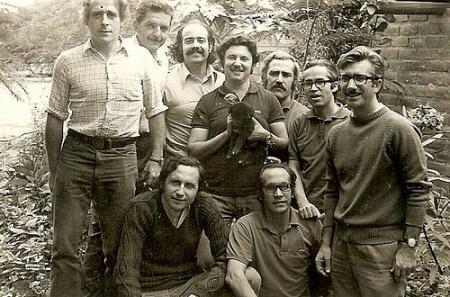 Comunidad Jesuita Piura 1976