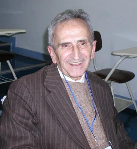 Manuel Marzal SJ