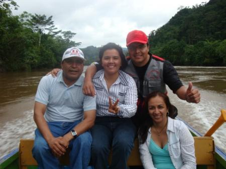 Rio Cenepa