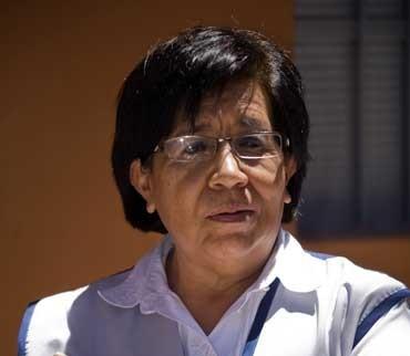 Martha Giraldo Alayza