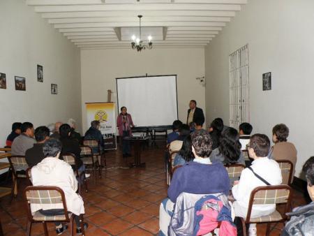 Centro Pio Aza
