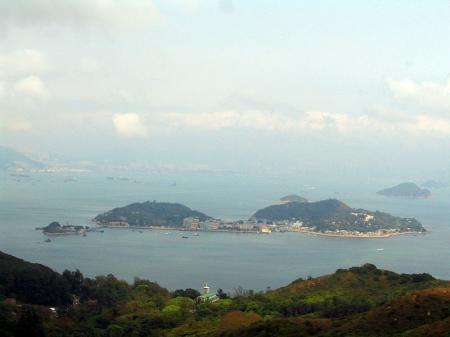 Trapenses en Hong Kong