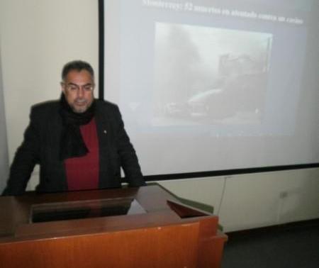 Conferencia UNMSM