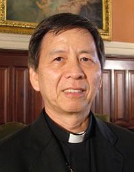Arzobispo Hon