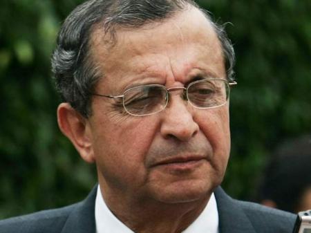 General y Congresista Daniel Mora