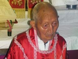Monseñor Pietro Li Hongye