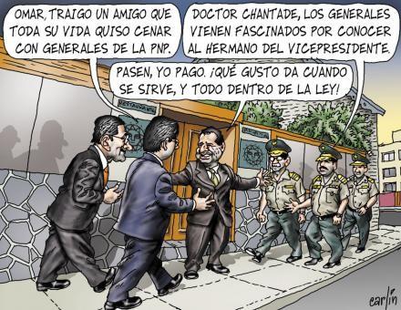 Doctor Chantade