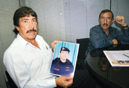 Don Felipe Bazán Caballero