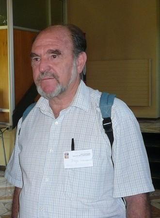 Diego Irarrazaval