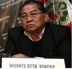 Vicente Otta
