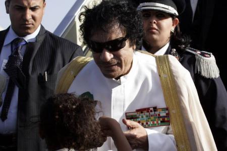 Gheddafi