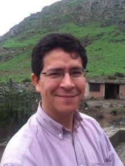 Rafael Fernandez Hart SJ