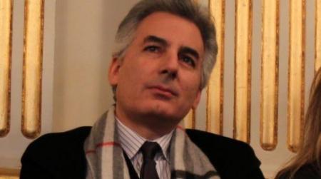 Alvaro Vargas Llosa