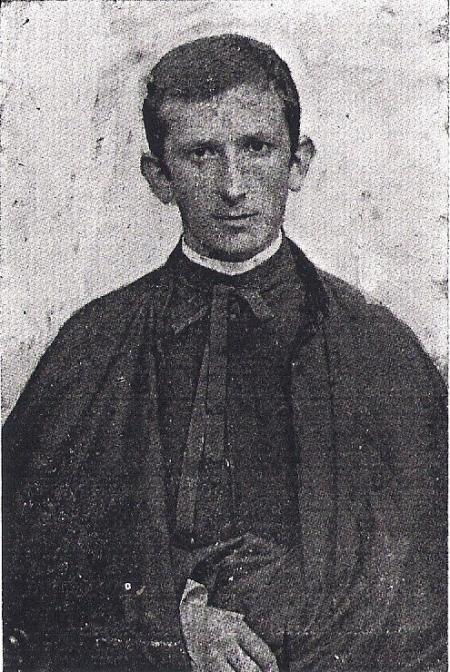 Manuel Pardo Barreda SJ