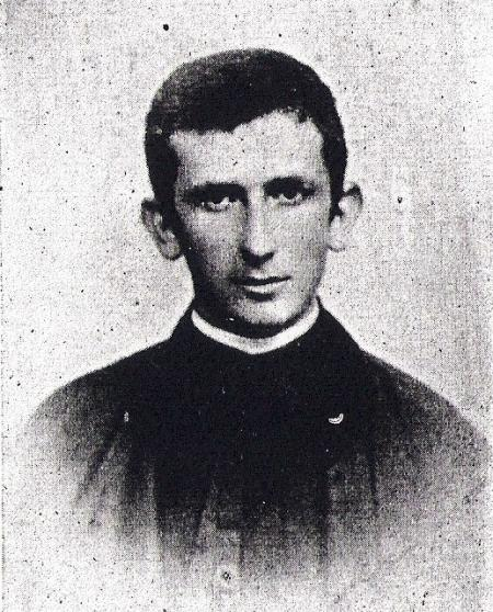 Manuel Pardo SJ