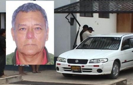 Inocencio Ríos