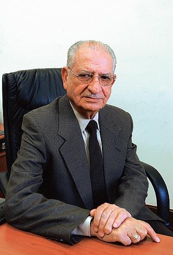 Luis Arias Graziani