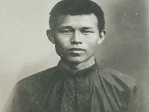 Nicolas Bunkerd Kitbamrung