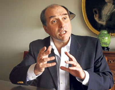 Francisco Tudela