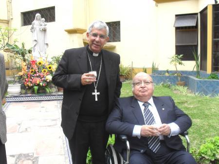 Dr. Hector Lopez Martinez