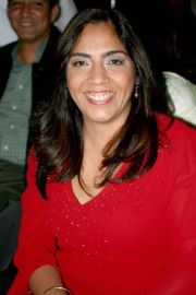 Marlene Anchante