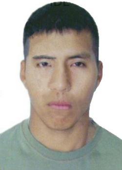 Jose Astuquillca Vasquez