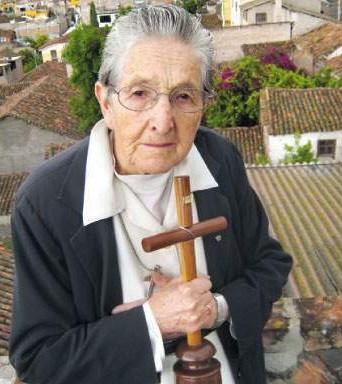María Estrella