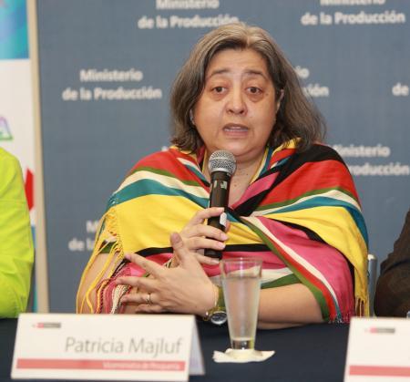 Patricia Majluf