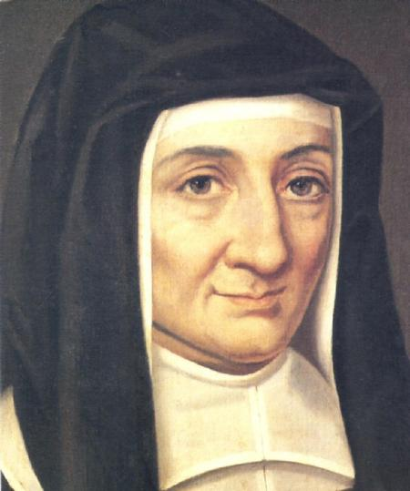 Louise de Marillac