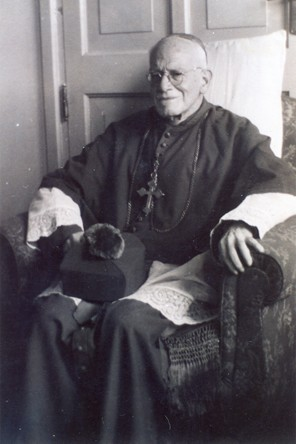 Monseñor Octavio Ortiz SDB