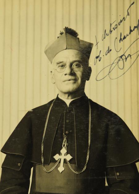 Octavio Ortiz SDB