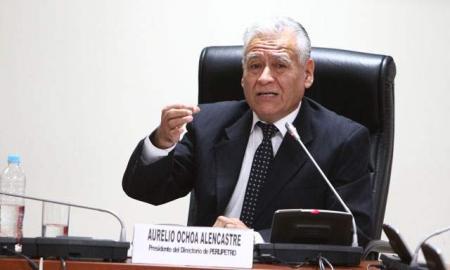 Aurelio Ochoa