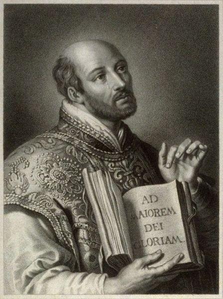 Ínigo López de Recalde