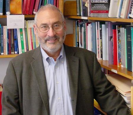Joseph Eugene Stiglitz