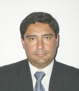 Gonzalo Flores Santana
