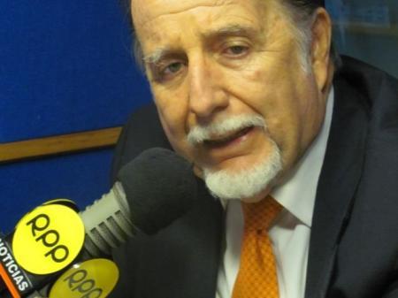 Martín Belaunde