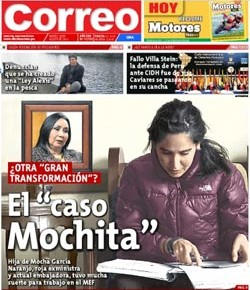 Mochita