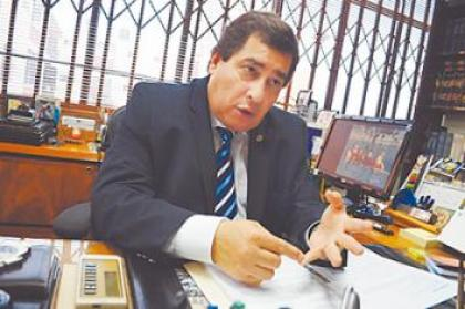 Aníbal Quiroga