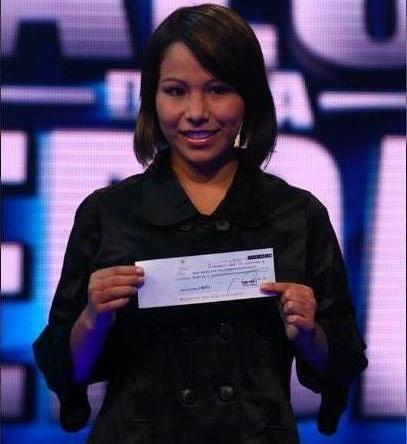 Ruth Thalía
