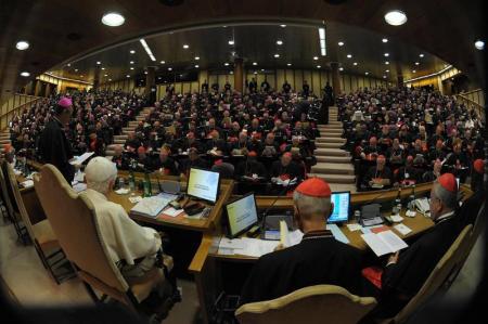 50 años del Concilio