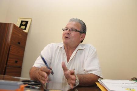 Congresista Castagnino