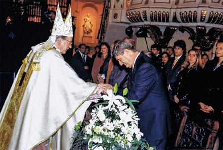 Raúl Diez Canseco