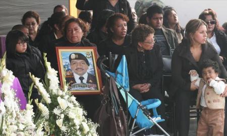 Víctimas Baguazo