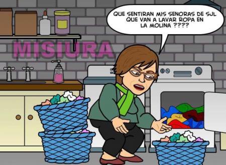 Lavandería Susana
