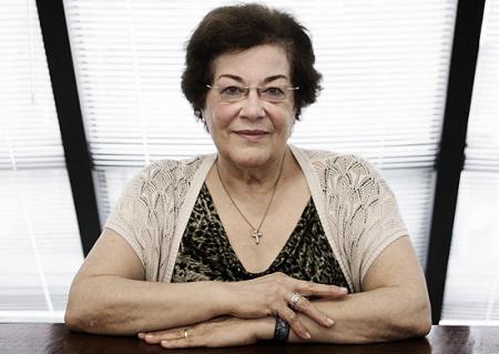 Dra. Anna Maria Marques Cintra