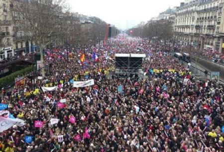 Marcha para Todos